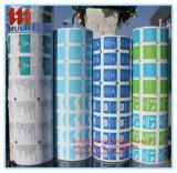 Papier der Aluminiumfolie-103GSM für Spiritus-Wischer