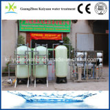 Certificación ISO9001 purificación RO Purificador de agua / agua / Sistema de filtración de agua / Agua-Equipos de tratamiento / sistema de ósmosis inversa (KYR-6000)