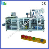 High Speed Automatic Blister Packing Machinery for Liquid