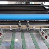 Lamineur chaud semi-automatique à grande vitesse de Msfm-1050 Glueless