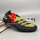 Personnalité de mode d'Addas Jawpaww II chaussures d'une plage de pédale exécutant la taille 36-45 de chaussures de sports