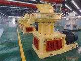 De Machine van de korrel voor de Brandende Brandstof van de Biomassa