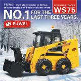 De Jonge os van de Steunbalk van het Geval van Bobcat van Fuwei Ws75 met Vervangbare Gehechtheid