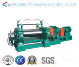 2 Roll Open Mixing Mill для Reclaimed Rubber