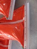 Aste professionali del galleggiante dell'olio del PVC del fornitore