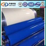 Lamiera di acciaio preverniciata bobina ricoperta colore di Gl PPGI PPGL di Gi