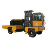 8 de Diesel van de ton ZijVorkheftruck van de Lader