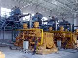 ガスまたは電動機のBiogasの発電機セットのガスの発電機