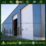 Kit de bâtiment en acier modulaire d'atelier (LS-SS-051)