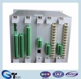 Relé do controlador do motor elétrico do microcomputador