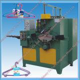 Вешалка провода PVC Coated делая машину/автоматическую вешалку одежд подвергнуть механической обработке/вешалку провода делая машину