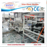 Machines d'extrusion de tuyau de PVC/UPVC