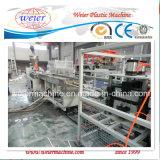 PVC/UPVC Schlauchleitung-Strangpresßling-Maschinerie
