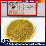 高い硬度の中国の総合的なダイヤモンドの粉の製造業
