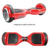 2 scooter électrique d'équilibre d'individu de planche à roulettes de roue des véhicules électriques deux de roue