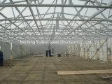 중국 제조자 작은 강철 건축 건물 조립식 집 Prefabricated 집