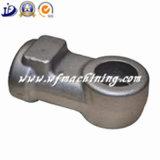ステンレス鋼の炉のOEMカーボン鉄の鍛造材の部品