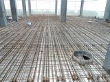 De Workshop van de Structuur van het staal of het Pakhuis van de Structuur van het Staal (ZY156)