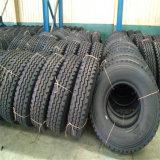 """21 """" - 24.5 """" 직경과 단단한 고무 타이어 트럭 타이어 (11R24.5)"""