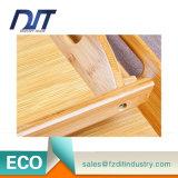 Cassetto di legno naturale per memoria e visualizzazione