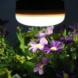 Parte superiore disponibile dell'OEM che vende la lanterna di campeggio della batteria LED dei 18650 Li-ioni con la Banca di potere 5200mAh