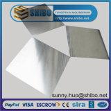 99.95% Холоднопрокатные лист (Mo)/плита молибдена для одиночного кристалла Grwoth