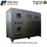 wassergekühlter industrieller Kühler 60ton für Strangpresßling-Zeile