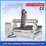 Multi máquina de gravura do CNC do eixo 1325, router de madeira do CNC para MDF, porta, mobília