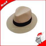 Sombrero de Panamá, sombrero de papel, sombrero del hombre, sombrero del sombrero de ala