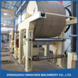 Máquina de la fabricación de papel de Crepe de la pequeña escala con 2t/D