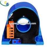 Transformateur de courant de boucle bloquée, transformateur à haute fréquence avec le C.C