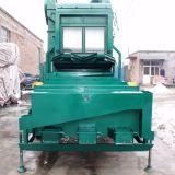 De Reinigingsmachine van het Zaad van de korrel voor de Graangewassen van de Bonen van de Tarwe van de Gerst van de Sesam