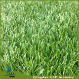 中国の人工的な草の裏庭フィールド泥炭のカーペットの合成物質の草