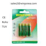 Batterie des Lithium-Cr2032 für Digital-Windgeschwindigkeit-Schuppe