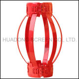 Oil Well Water Well Casing Centralizer Preço API Centralizer API Drill Pipe Centralizer