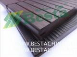 Strang gesponnene Bambusmöbel-Vorstand-Zeile, Bambusbodenbelag-Maschine