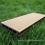 Holz-zusammengesetzter Plastikbodenbelag