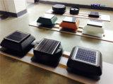 20W techo solar de ventilación y ventilación del ático del ventilador (SN2013003)