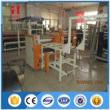 Máquina caliente caliente de Pringting de la transferencia de la venta Hjd-J9