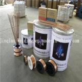 低炭素のSteel Material Aws A5.18 MIG Sg2 Welding Wires 0.6mm-2.0mm