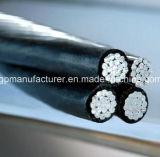 Kabel ABC/Antenne Gebundelde Kabel/Lucht Begrensde Kabel voor LuchtLijn