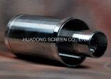 Gicleur de traitement des eaux de fil de cale d'acier inoxydable