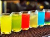 간장 레시틴 제조자 공장 --음식 급료 투명한 간장 레시틴 액체