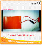 10ft*3.5ft Silicone Rubber Heater für Melting Snow