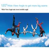 2016 la meilleure vente en gros d'appareil-photo d'action de sport de casque de HD 1080P