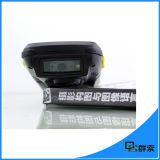 Androïde sans fil 3G PDA mobile de code barres de carte SIM portative de scanner