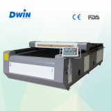 Dw1318モデルが付いている高精度の二酸化炭素レーザーの管水冷却の布の打抜き機