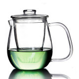 Glaswaren/Cookware/Küchenbedarf/Glasgerät/Potenziometer/Teaset