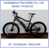 Modelo elétrico da bicicleta de Yiso