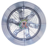 Ventilateur de cône de guindineau de RS avec la conformité de GV pour la serre chaude